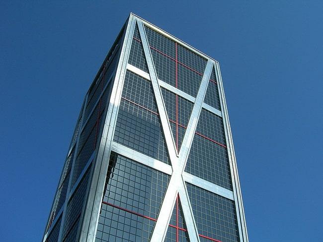 Puerta-de-Europa-Towers-8