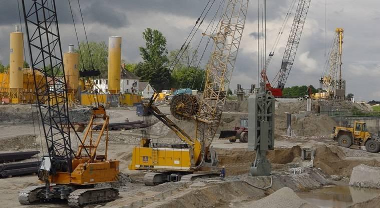 Geoteknik Mühendisliği Nedir? | Çalışma Alanları Nelerdir?