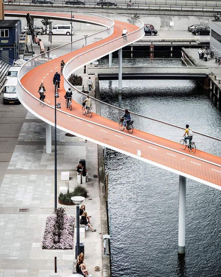 kopenhag-bisiklet-yolu-2