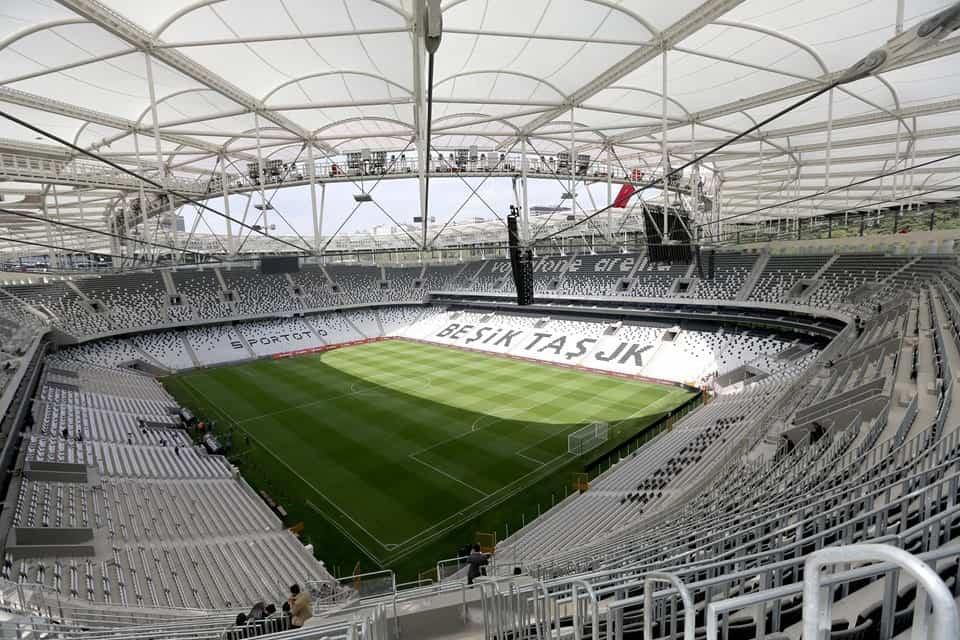 Vodafon Arena