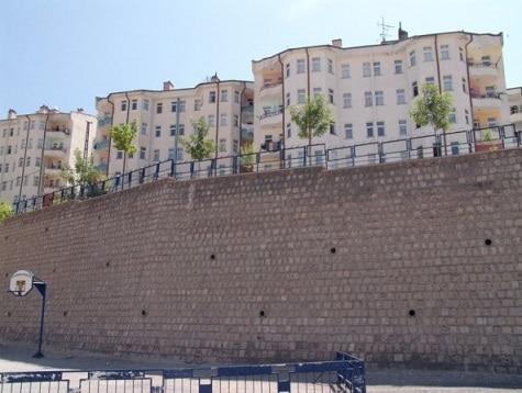 İstinat Duvarları Neden Çöker?