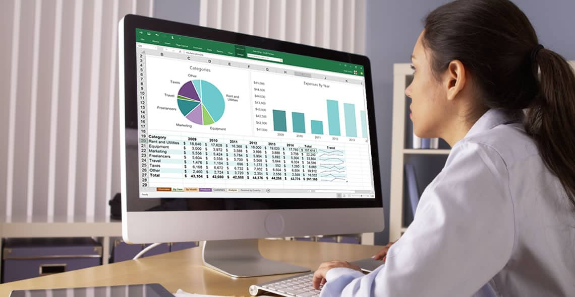 Test: Excel'e Ne Kadar Hakimsiniz?