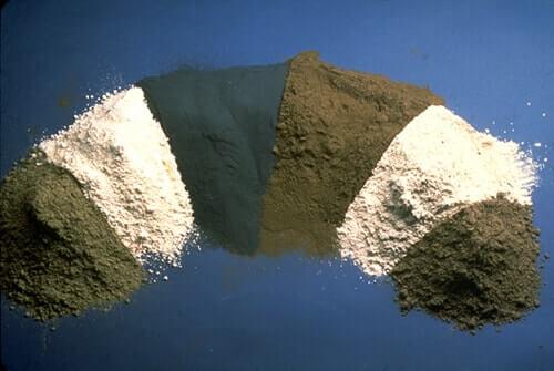 Beton Üretiminde Kullanılan Mineral Katkı Maddeleri