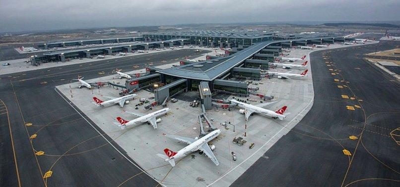 İstanbul Havalimanı 'nda Skandallar Sürüyor