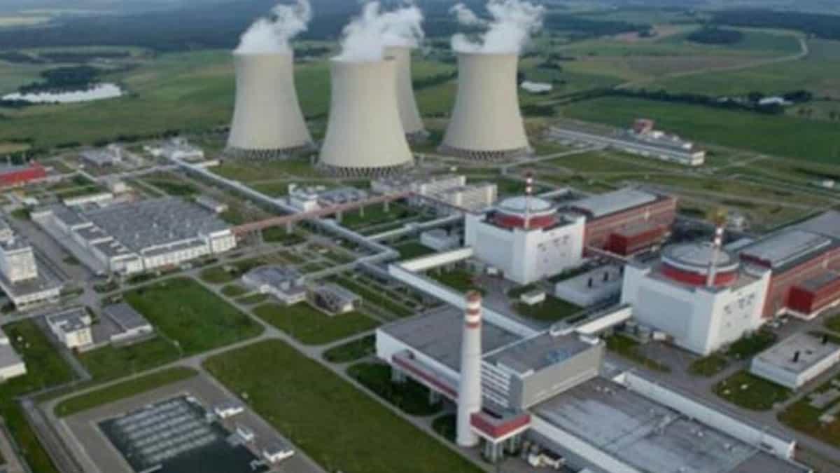 Akkuyu Nükleer Santrali Mühendisleri Şok Açıklamalar Yaptı
