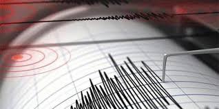 Marmara Denizi'nde Deprem Riski 7 Üstü
