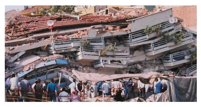 12 Kasım Düzce Depremi