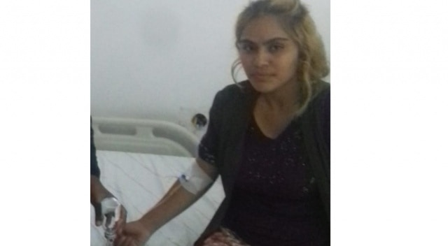 Ayağına Çivi Giren Genç Kızın Şok Ölümü