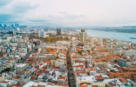 Kentsel Dönüşümle İmar Barışı Projeleri Güçlendirilecek
