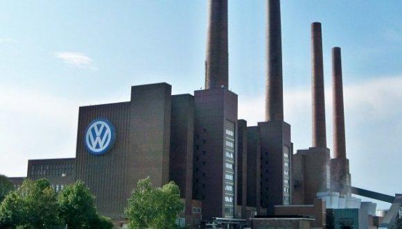 Volkswagen Türkiye Fabrikası Yerini Alıyor