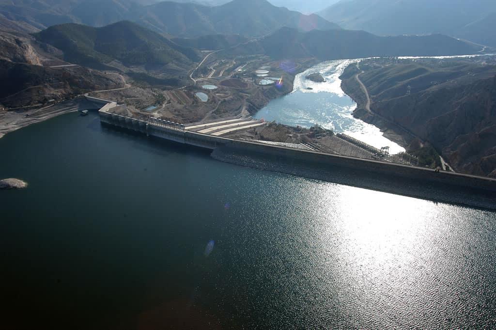 Baraj (Dam) Nedir?