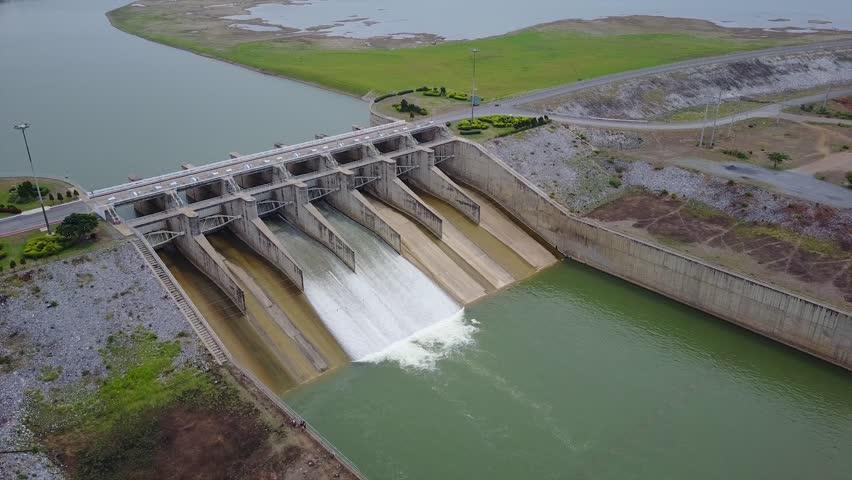 Barajların kullanım alanları sanlsantiye.com