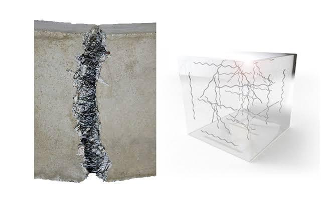 Çelik Tel Donatılı Beton Nedir?