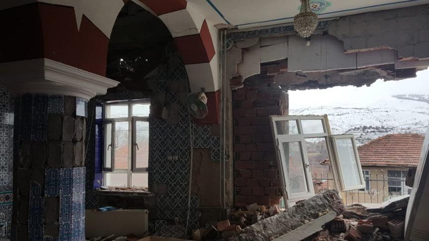 saü deprem raporu sanalsantiye.com