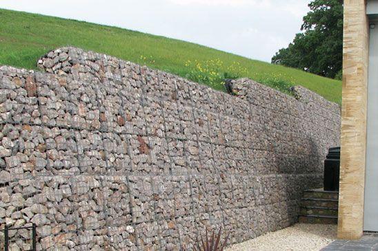 İstinat Duvarı Çeşitleri Nelerdir?