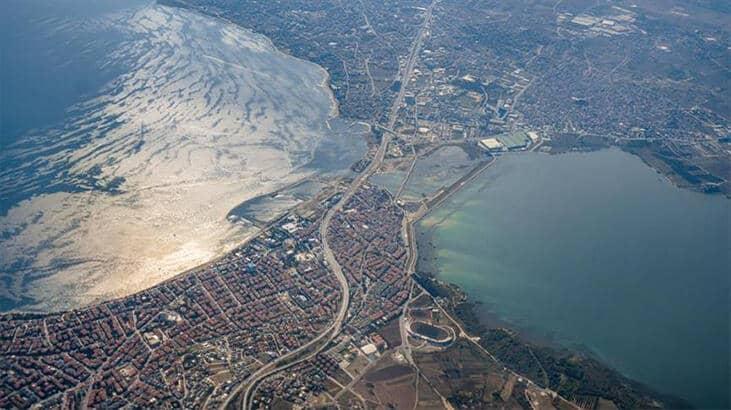 İBB'den deprem raporu! İşte en riskli 9 ilçe