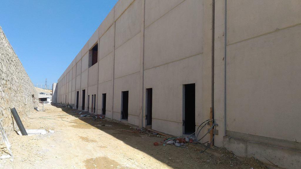 Betonarme Prefabrike Yapı ve Projelerine Genel Bir Bakış