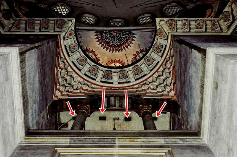 Bir Mühendis Gözüyle Süleymaniye Camii