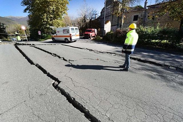 deprem büyüklükleri
