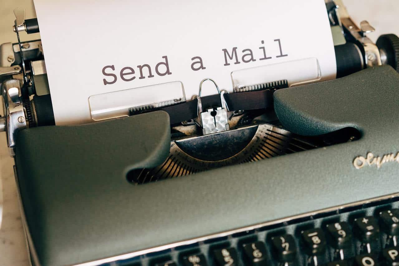 Resmi Bir E-Posta Nasıl Yazılır? - sanalsantiye.com