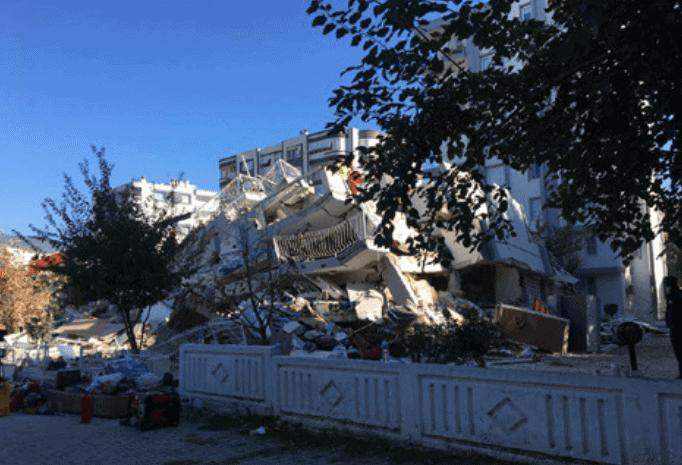 Deprem Performansları