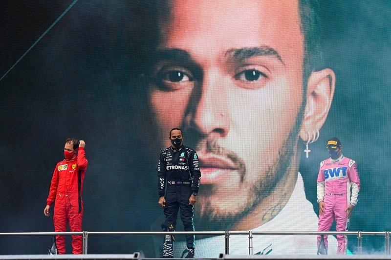 Formula 1 Türkiye GP Özel: İstanbul Park Pist Özellikleri