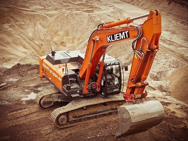 inşaat makineleri