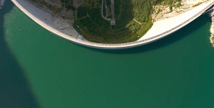 Kölnbrein Barajı