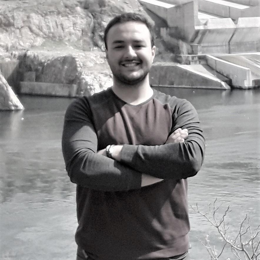 Muhammet Talha Salman