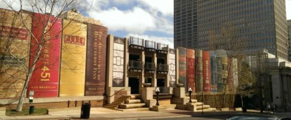 Kansas Halk Kütüphanesi