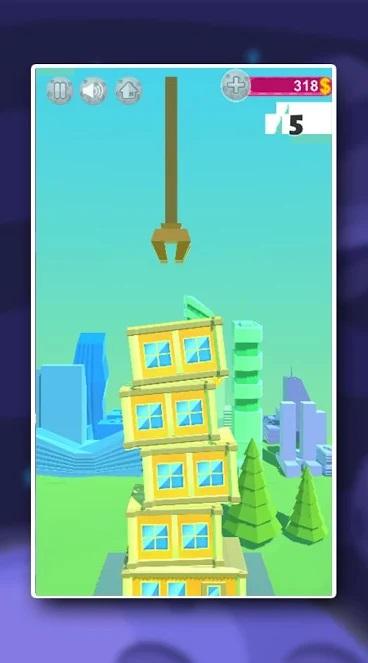 inşaat oyunu