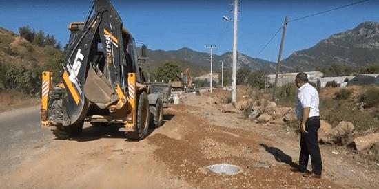 Atık Su İnşaatı Maliyet Hesabı