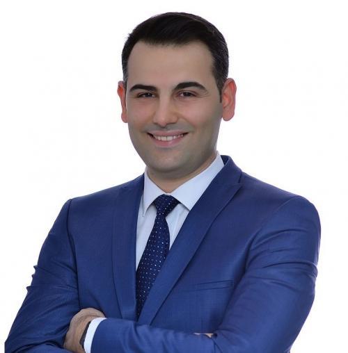 Workindo CEO'su Erhan KOCABAŞ: 2021'de Umut Yurt Dışı Projelerinde