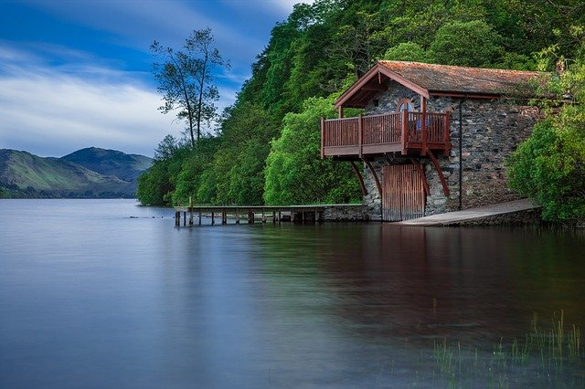 Mimarinin İncisi: Taş Evler