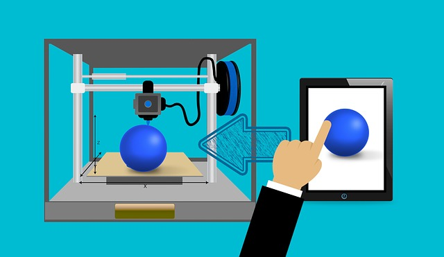 3D Yazıcıların İnşaat Sektöründe Kullanımı