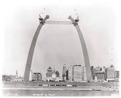 Teknik İnceleme: St. Louis Kemeri Nasıl Yapıldı?