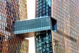 Amerikan Bakır Binaları (American Copper Buildings)