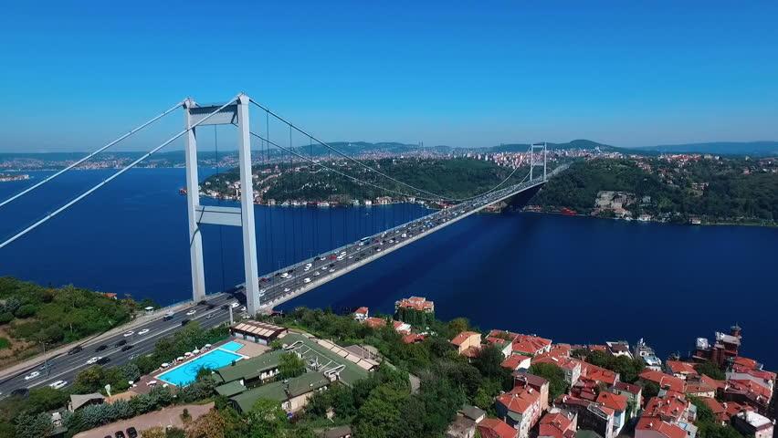 Türkiye'nin Asma Köprüleri