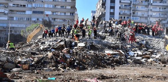 Beklenen İstanbul Depremine Ne Kadar Hazırız?